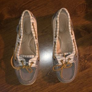 Womens Sperry Top Slider Shoes Size 6.5